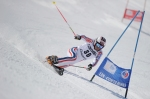 World Cup les Contamines, 2012