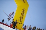 World Cup Les Contamines 2012