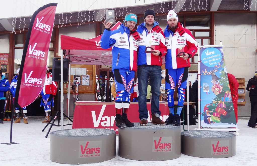 podium_hommes_coupe_france_telemark_vars