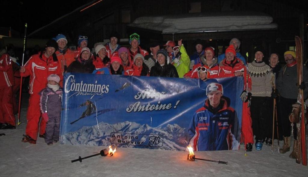 photos_fête de la neige_podium Rjukan