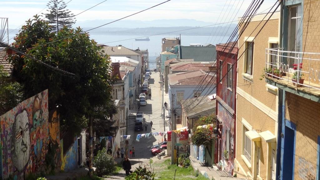 street - baie