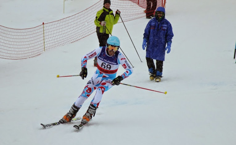 Antoine Bouvier skate