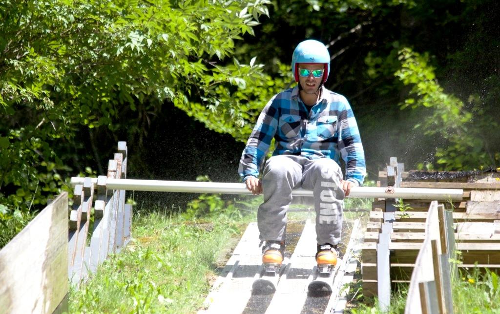 ski jumping antoinre