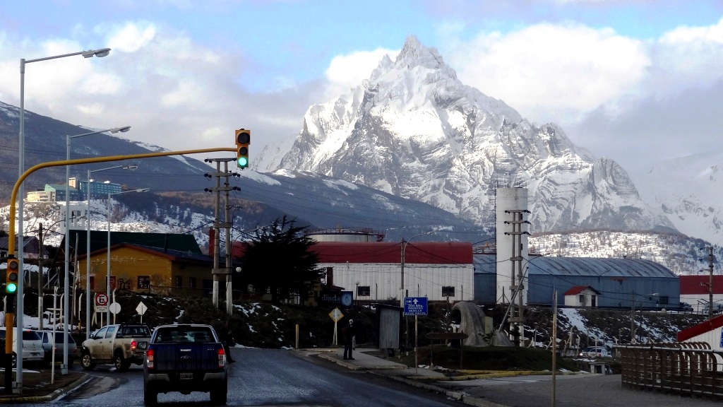 Ushuaia Monte Olivia