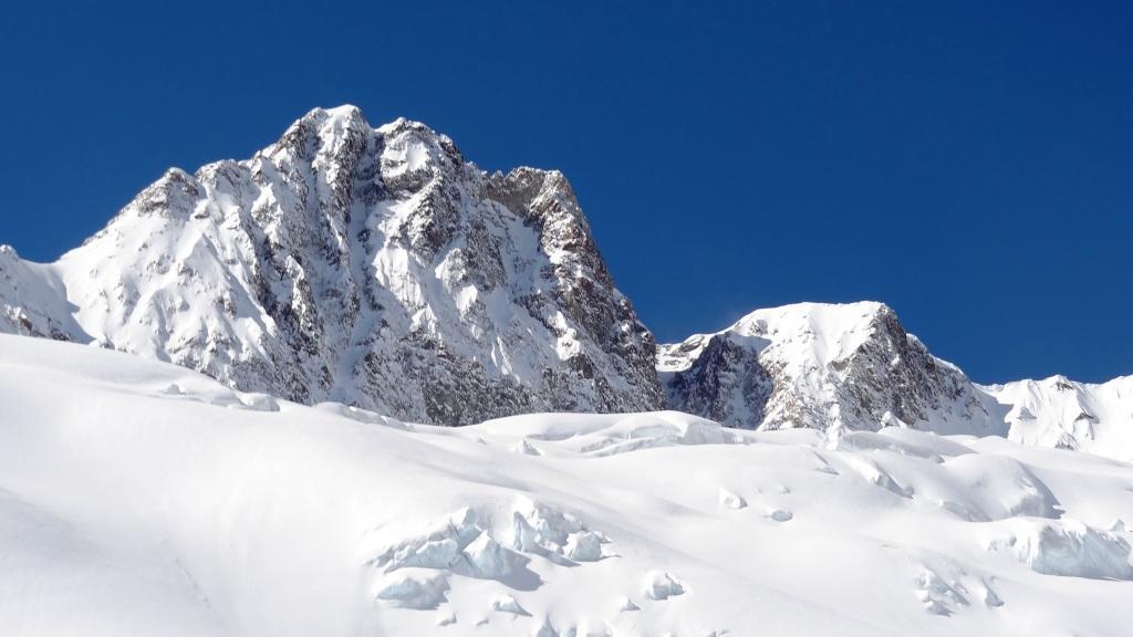 aiguille glacier 2