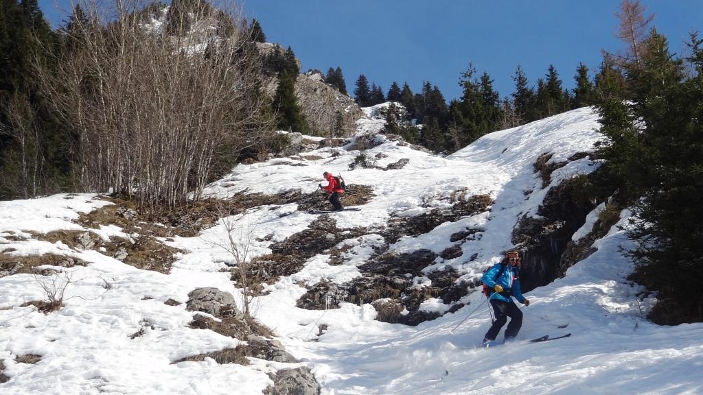 dry-ski