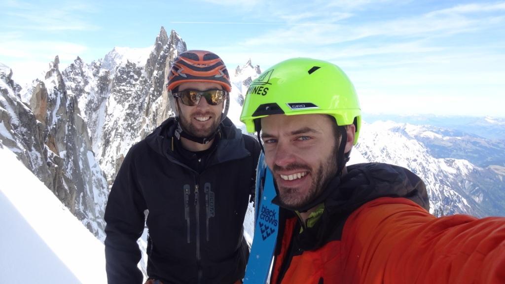 summit brèche blaitière