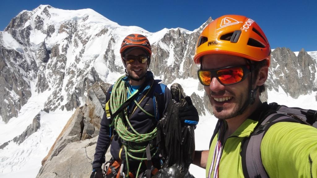 summit tour ronde