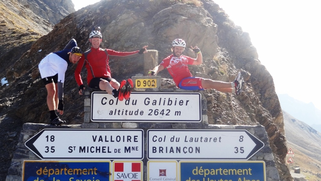 11 top galibier