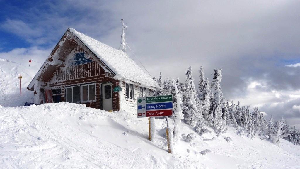 16 ski patrol