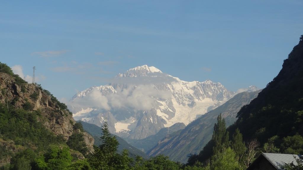 17 Mont Blanc