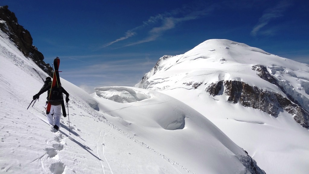 4 mont blanc