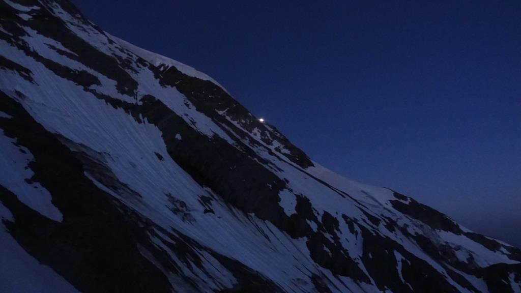 1 lune domes