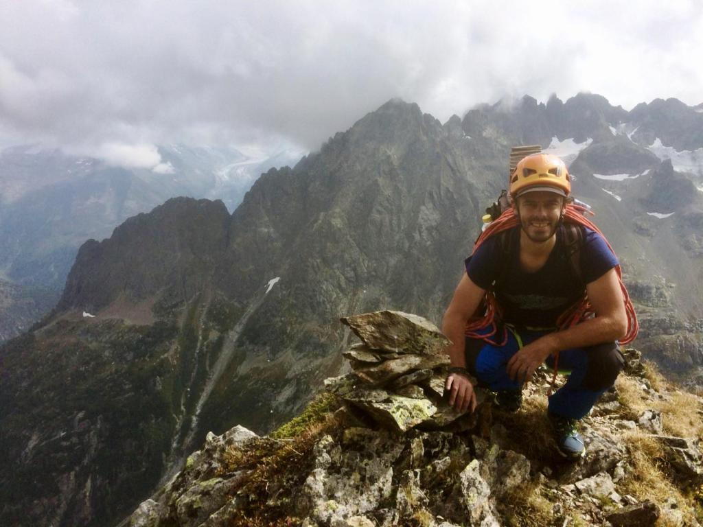13 sommet mont oreb toune