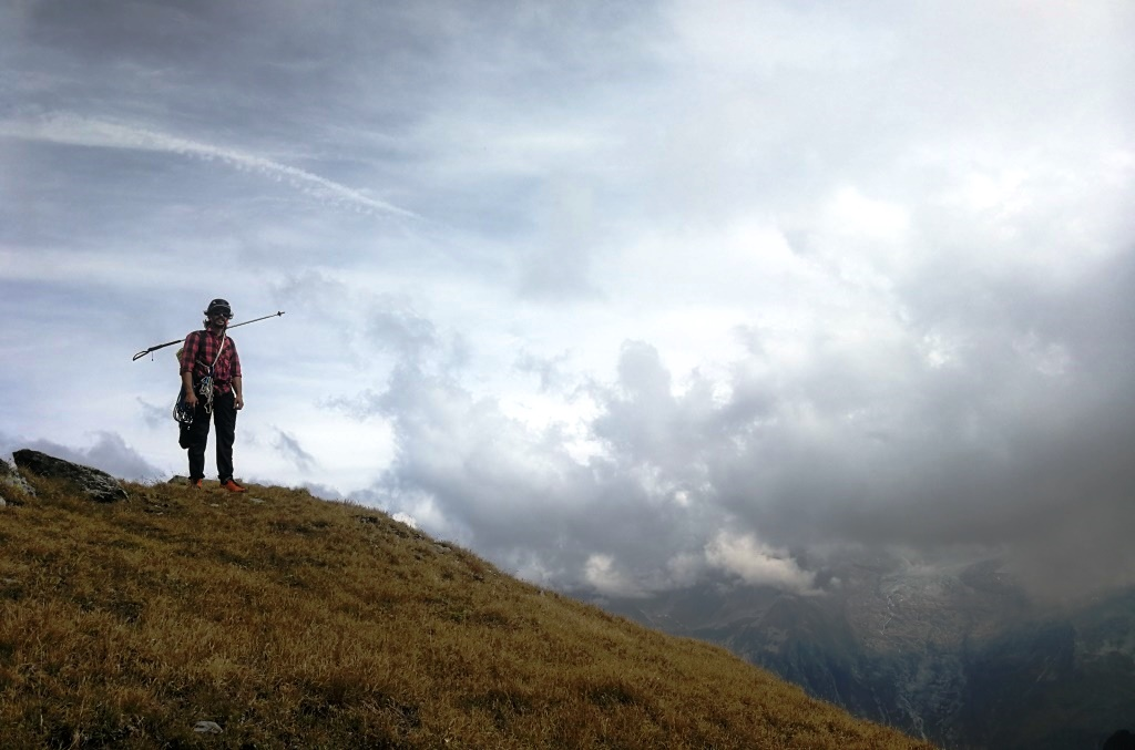 13 sommet mont oreb