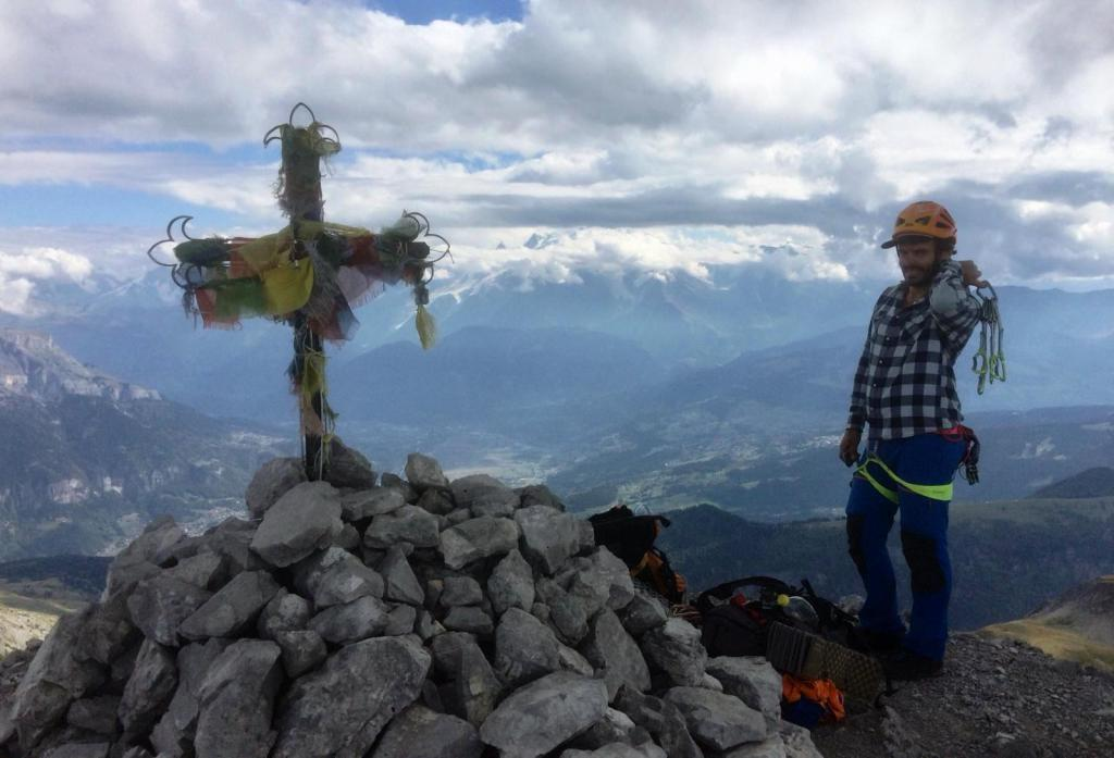 18 sommet mont charvet