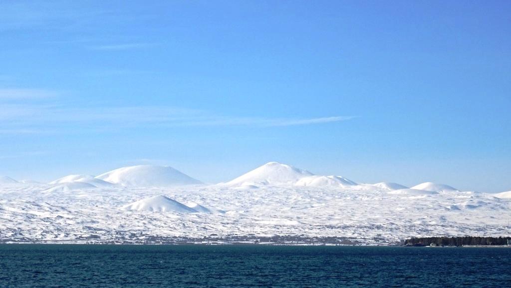 1 Lac Sevan