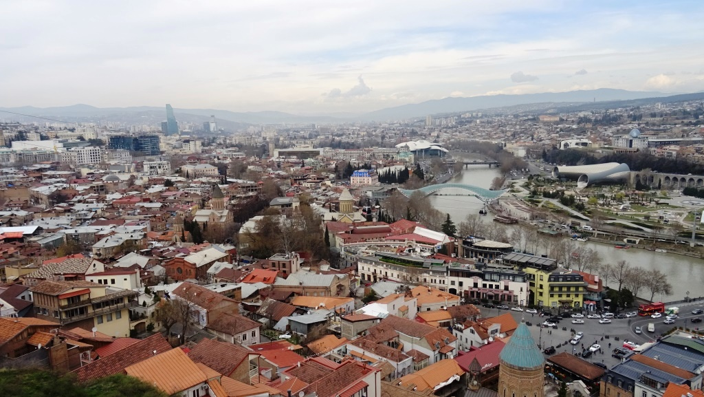 18 Tbilissi