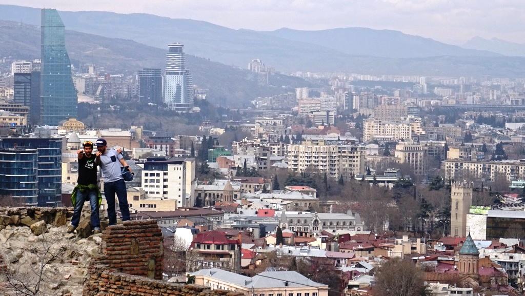 20 Tbilissi