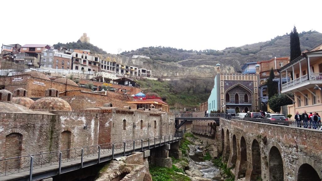 22 Tbilissi