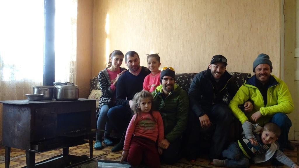 6 Sevan - famille