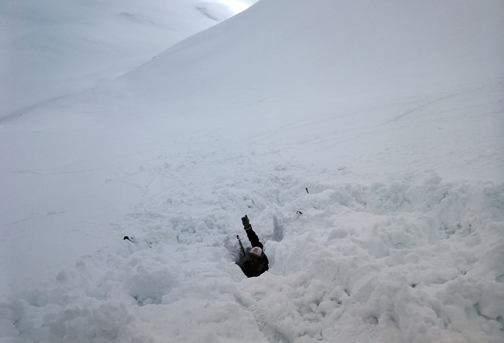 14 refuge plan glacier 1