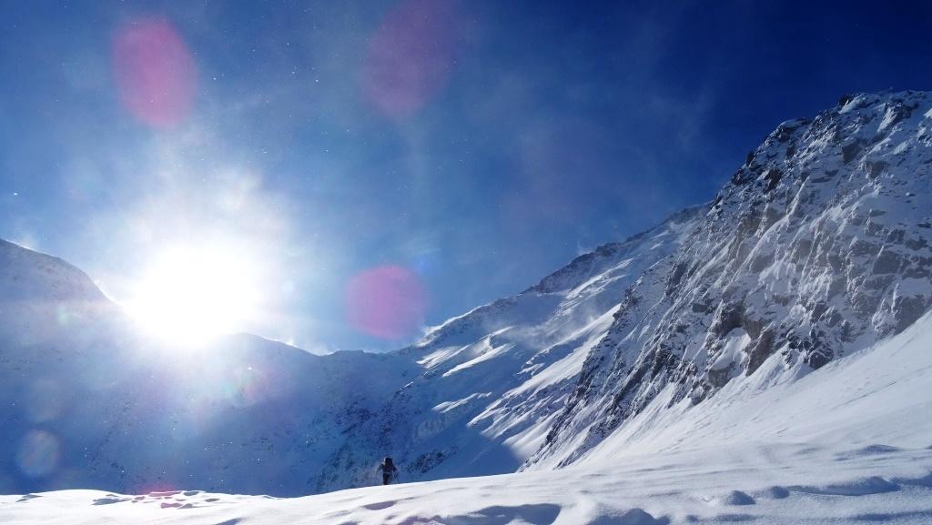 4 arrivee plan glacier