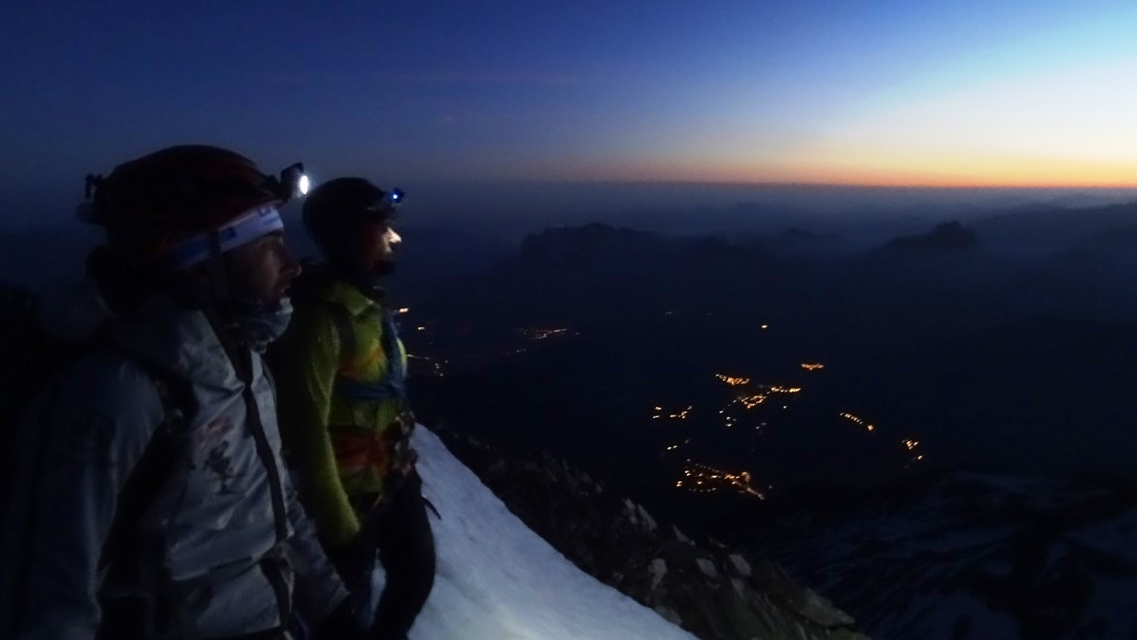 22 integrale tricot bionnassay mont blanc