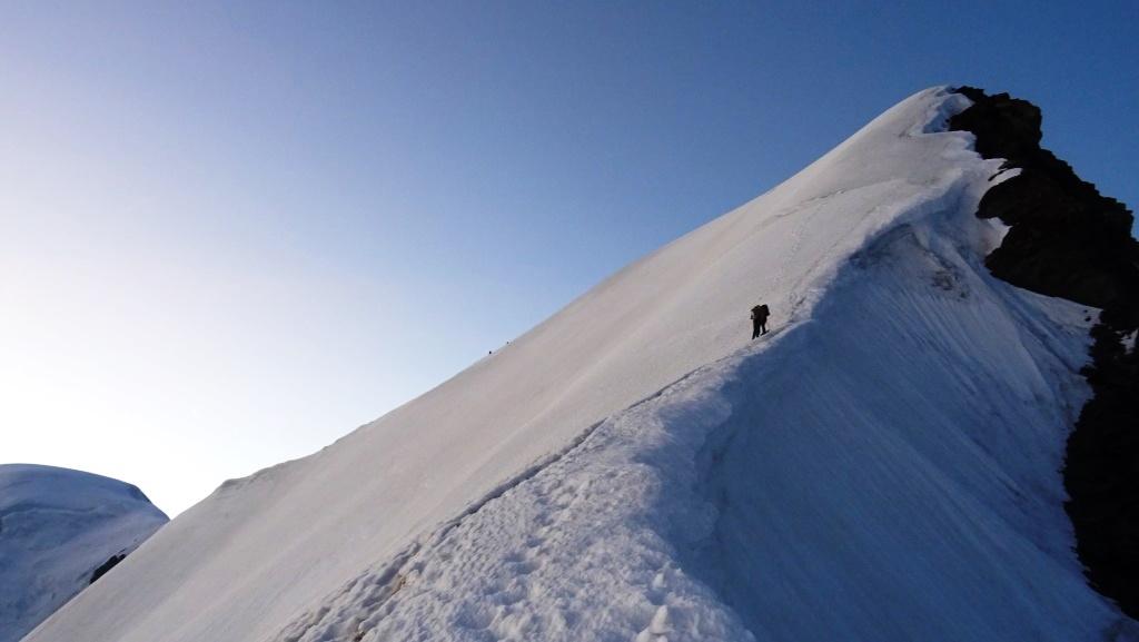 24a integrale tricot bionnassay mont blanc