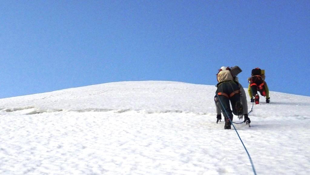 25 integrale tricot bionnassay mont blanc