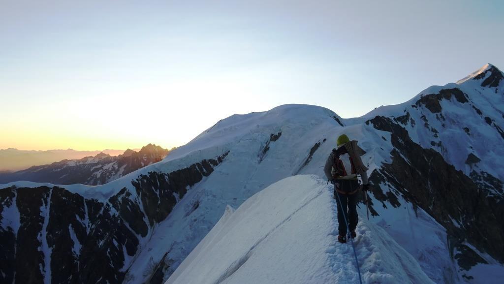 26 integrale tricot bionnassay mont blanc