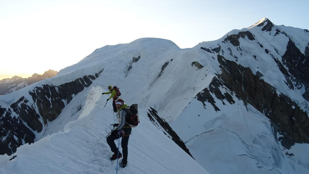 28 integrale tricot bionnassay mont blanc