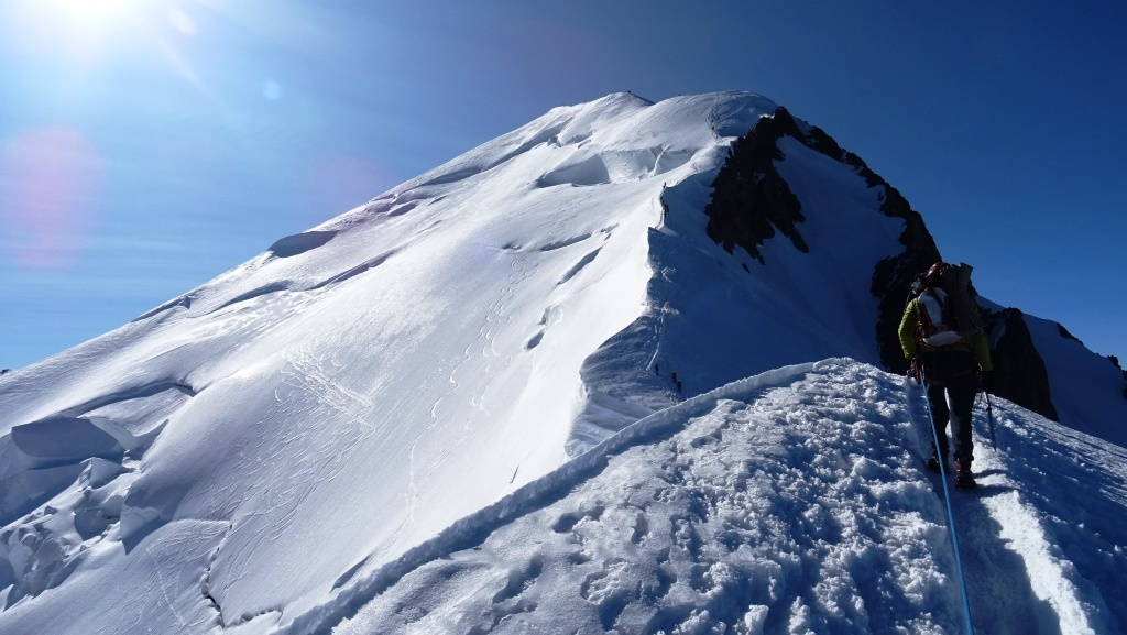 31 integrale tricot bionnassay mont blanc