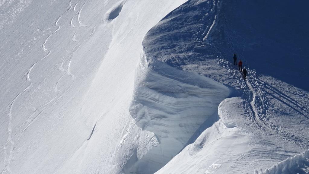 32 integrale tricot bionnassay mont blanc