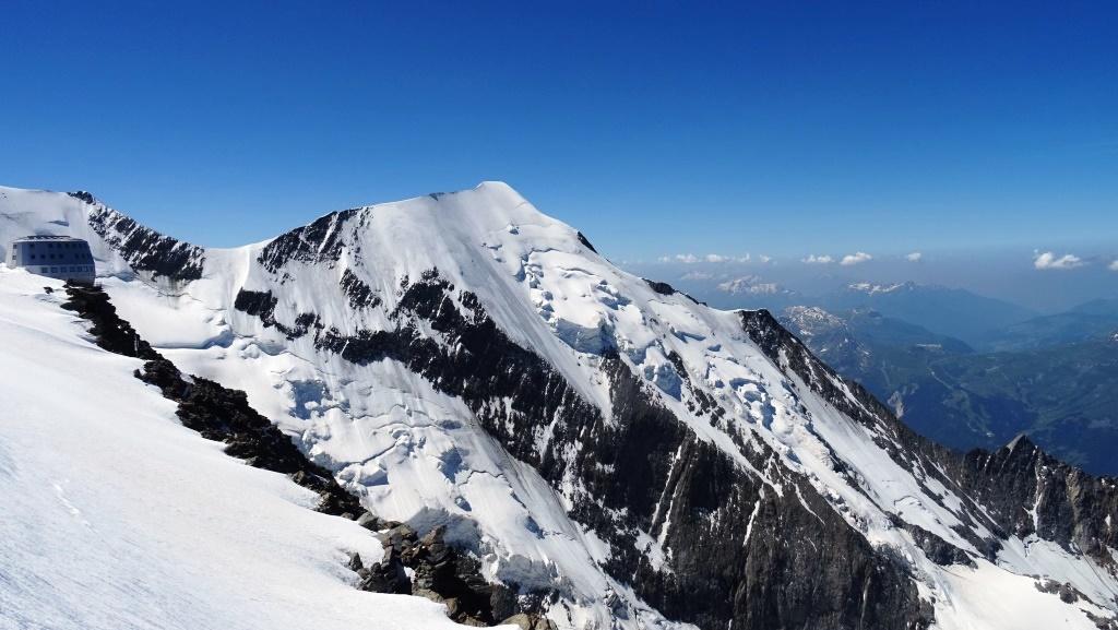 36 integrale tricot bionnassay mont blanc